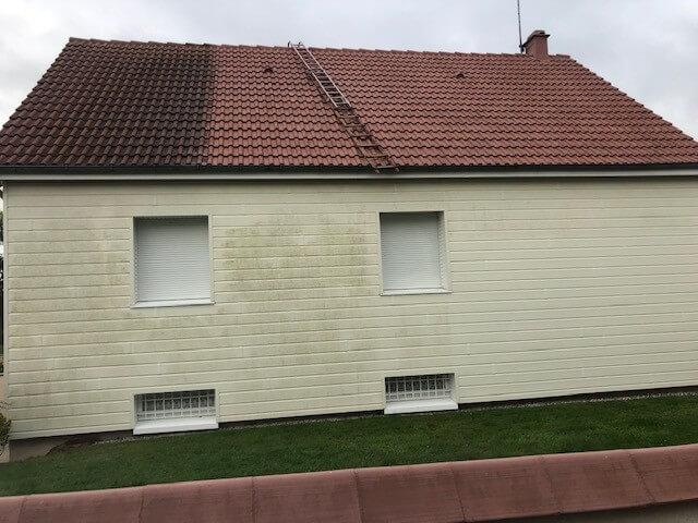 Traitement de toiture   Renov Toiture Lorraine