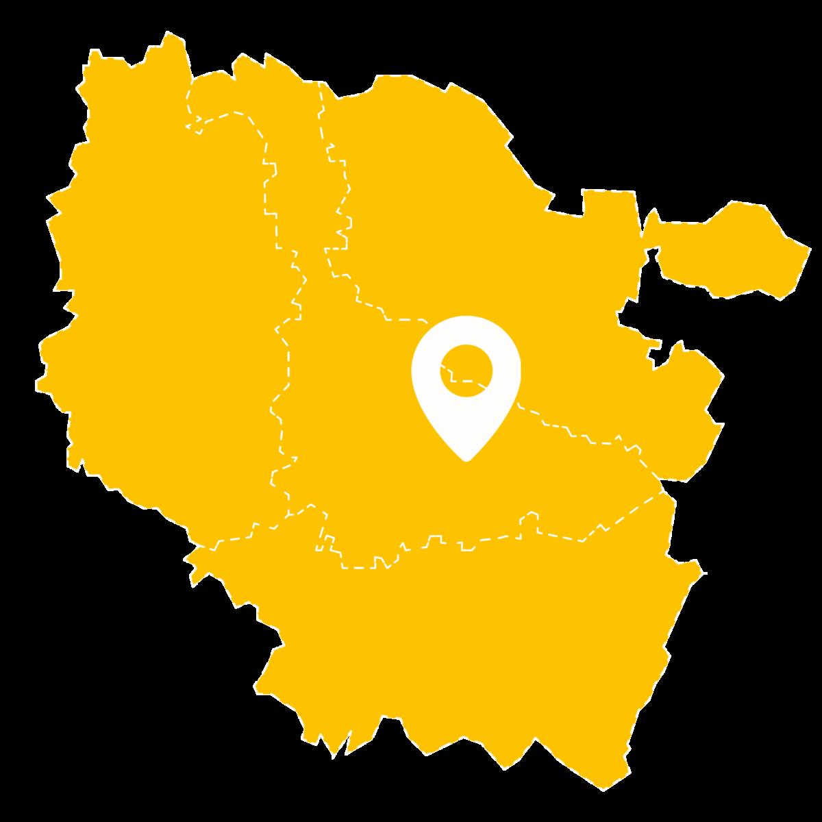 Renov Toiture Lorraine map-lorraine Traiter votre toiture